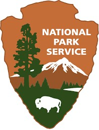 National Park Service logo - Golden Beer Talks, Golden Colorado
